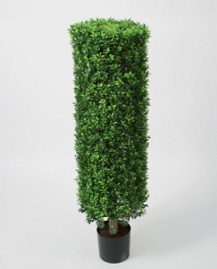 Konstgjord buxbom