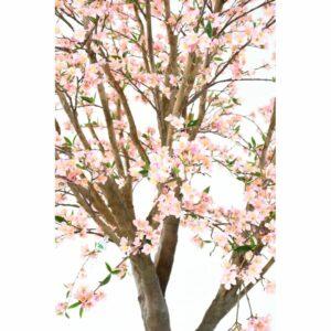 Körsbärsträd konstgjort