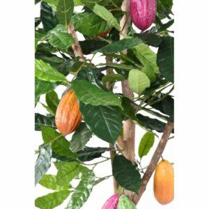 Konstgjort kakaoträd