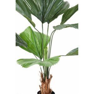 Licuala konstgjord palm